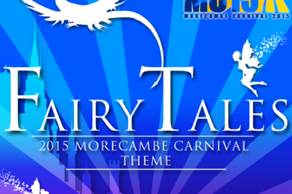 MC15: Enter you fairy tale carnival floats today