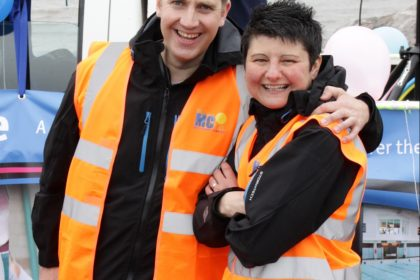 Morecambe Carnival Stewards