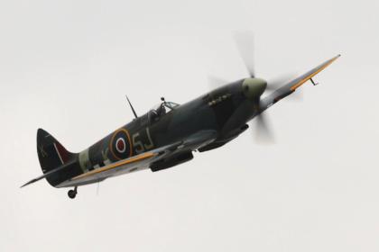 RAF Aerial Display
