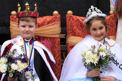 King and Queen Competition