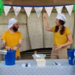 Piece of Cake - Morecambe Carnival Blog 1