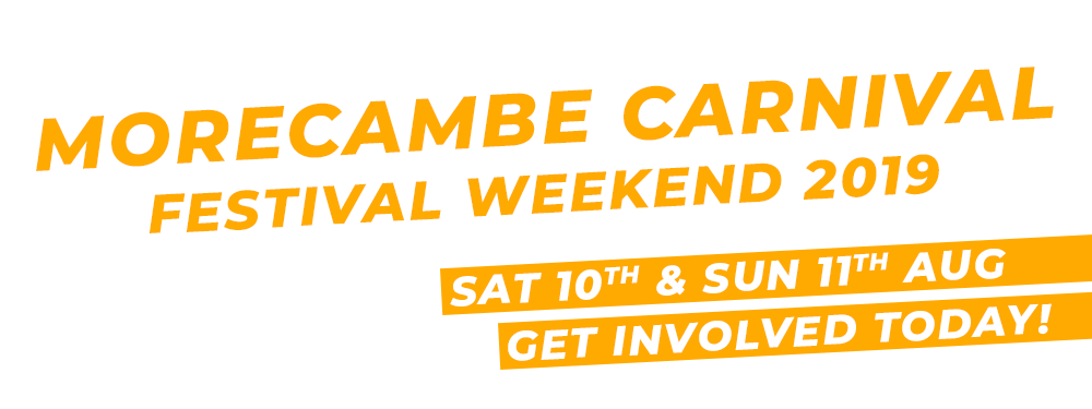 Morecambe Carnival Weekend 2019