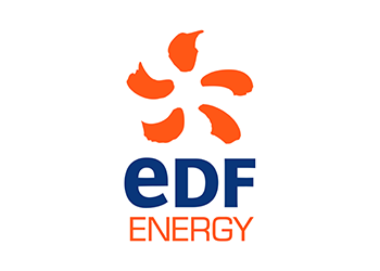 EDF Energy - Morecambe Carnival Supporter