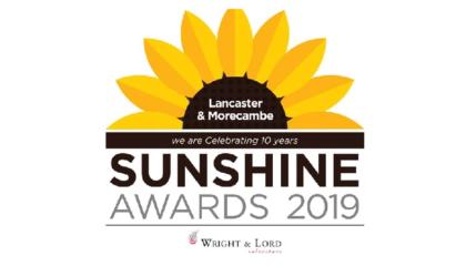 Sunshine Awards Nomination