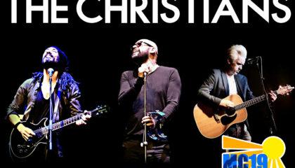 The Christians - Headlining MC19 Saturday Night Show