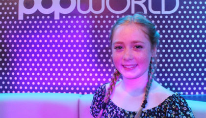 MC19 Talent Trail Winner Elena Reeve