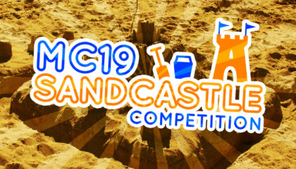 MC19 Sandcastle Competition